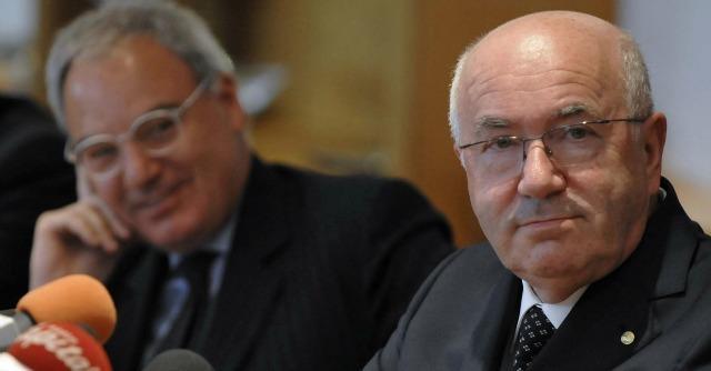 Platini a Roma nel convegno anti-razzismo promosso dalla Figc. Ma Tavecchio non c'è