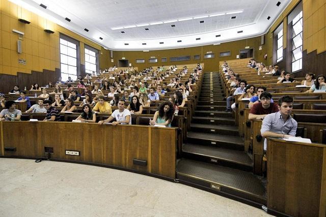 Test d'ingresso all'università: la validità statistica