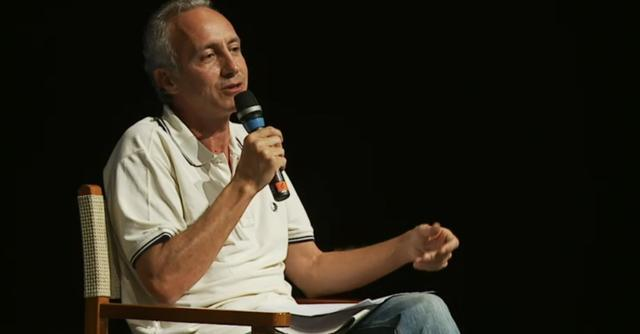 """Versiliana 2014, rivedi """"Le grandi schiforme"""" di Marco Travaglio"""