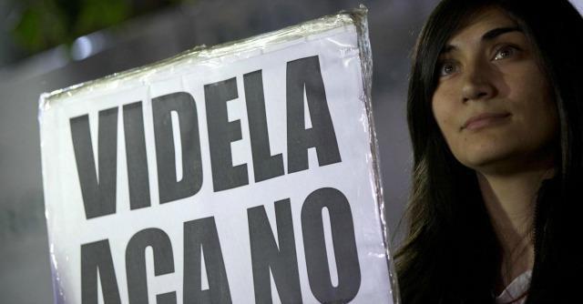 """Sudamerica, gli ex dittatori: """"Noi vittime come gli ebrei nella Germania nazista"""""""