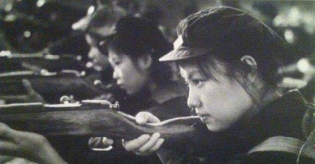 La guerra del Vietnam vista dai vietcong