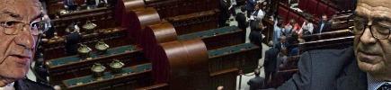 Consulta e Csm, candidati senza quorum Aule paralizzate, scambio di accuse Pd-Fi