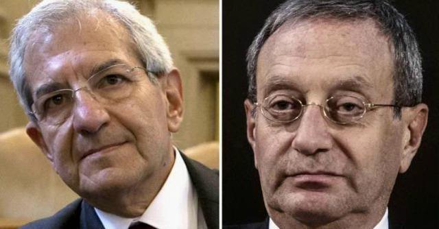 Consulta, battaglia su Violante e Catricalà: franchi tiratori Fi e Pd fanno mancare i voti