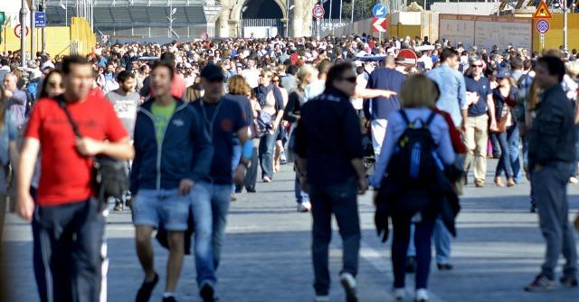 Dati Eurostat, in Italia persi 7/10 anni di vita in buona salute dal 2004. Pesa la crisi