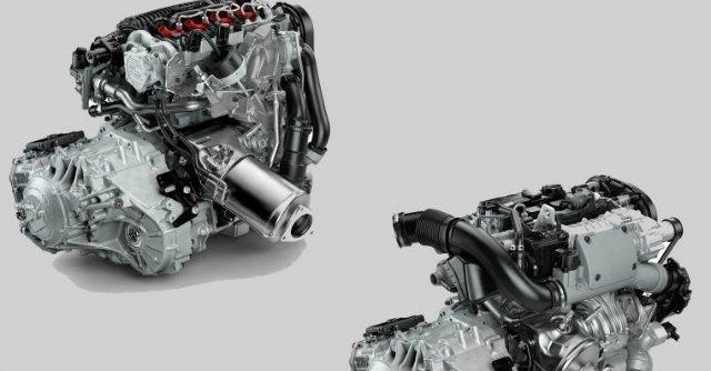 Auto, Volvo avvia l'era downsizing, dal 2016 gamma di motori a tre cilindri