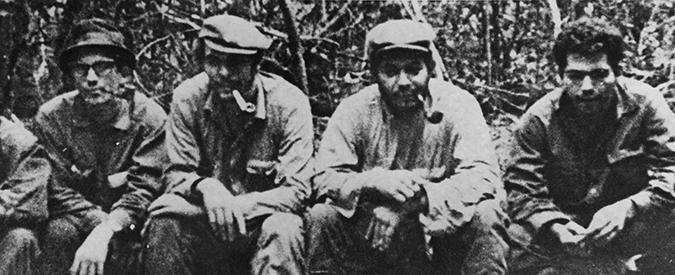 Che Guevara, ritrovate foto inedite del cadavere scattate da Marc Hutten