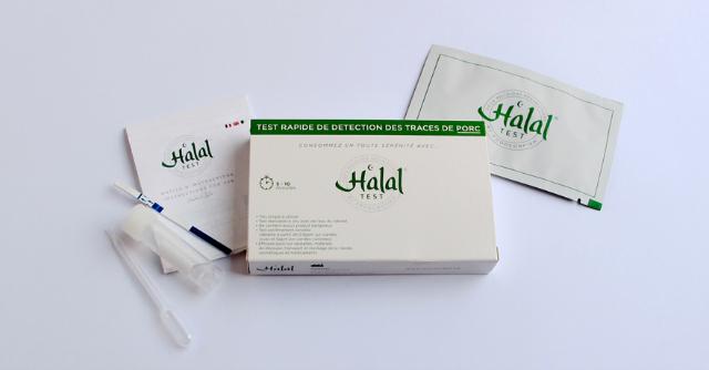 Halal Test, il kit per capire se il cibo rispetta i dettami islamici