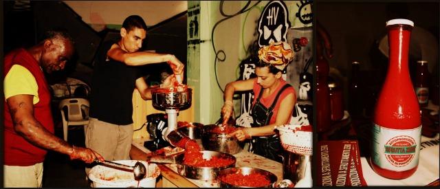 Netzanet, la Puglia combatte il caporalato con la passata di pomodoro solidale