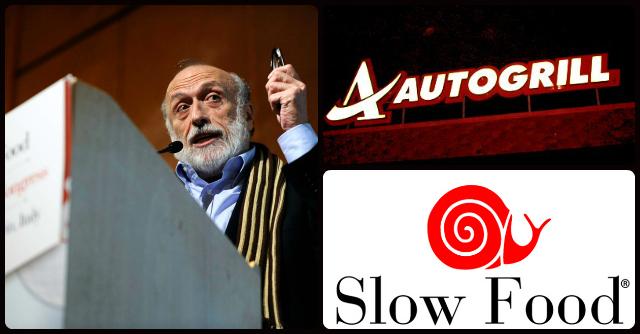 Salone del Gusto Torino 2014, Autogrill fa largo ai presidi Slow Food