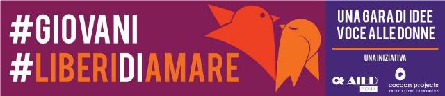 #LiberidiAmare, una sessualità libera e consapevole: i progetti delle donne