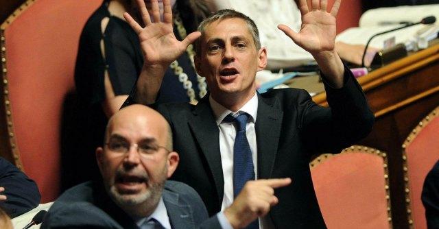 M5s, scontro tra i parlamentari del Piemonte: capogruppo Airola vs Bechis