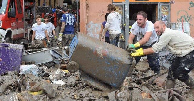 Genova, legge consumo del suolo: Merkel l'ha fatta 20 anni fa, in Italia solo annunci