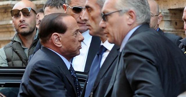 """Legge elettorale, Berlusconi: """"Il premio di maggioranza alla lista è pessimo"""""""