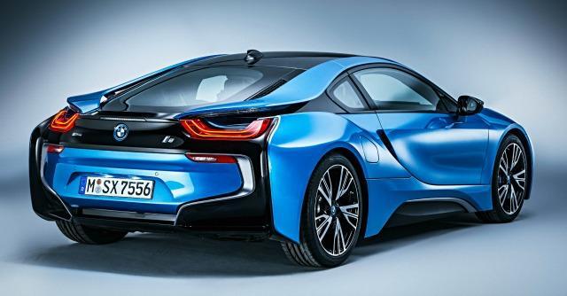 BMW ibride plug-in, 'la soluzione migliore'. Ma prosegue la ricerca sull'idrogeno