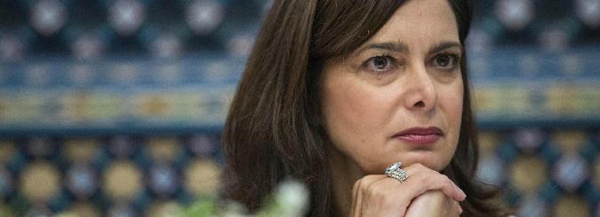 """Jobs Act, Boldrini: """"Bisognava considerare i pareri negativi delle commissioni"""""""