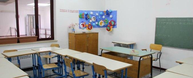"""Scuola, 18 classi negli uffici comunali: """"Mura di cartongesso e stufe elettriche"""""""