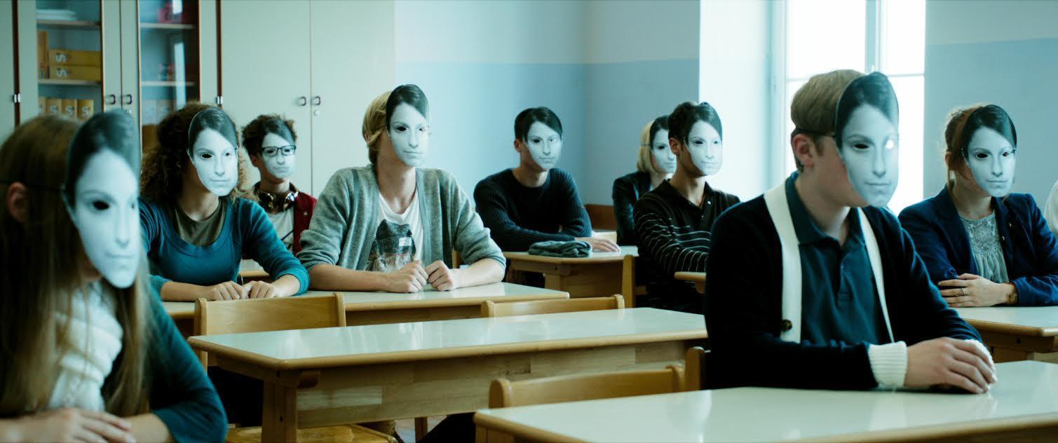 Class Enemy, la lezione esemplare di Rok Biček