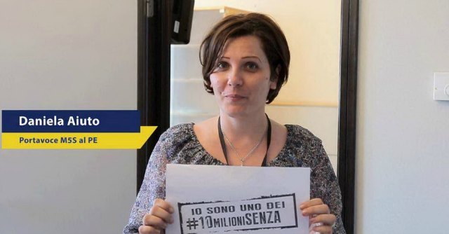 Daniela Aiuto