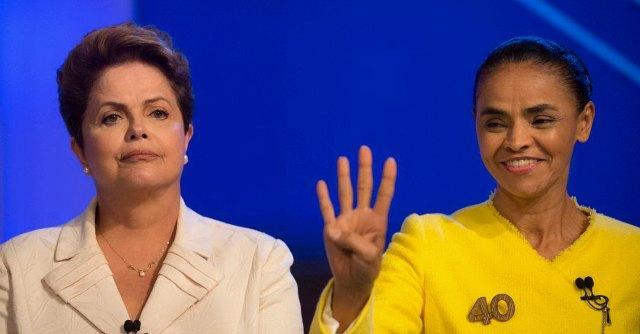 Elezioni in Brasile: Dilma, Aécio e il 'candidato che non c'è'