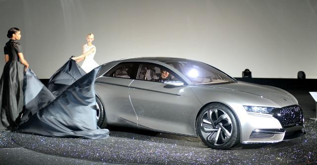 """DS si separa da Citroën e diventa marchio a sé: """"Arriveremo al livello di Audi"""""""
