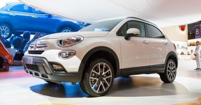 """Fiat 500X, il capo del design Giolito: """"Nella Suv c'è già lo stile del prossimo modello"""""""