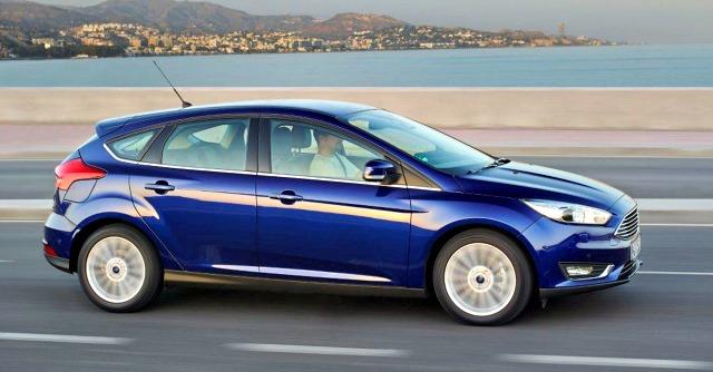 Ford Focus 2014, la prova su strada – Col restyling, benzina e diesel tutti Euro 6