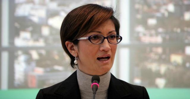Maria Stella Gelmini