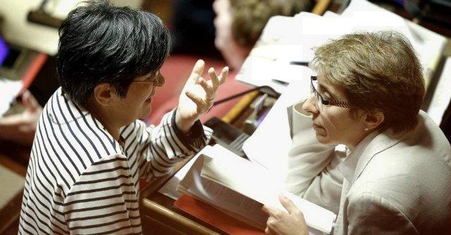Rita Ghedini, dimissioni lampo dal Senato. Sarà presidente Legacoop Bologna