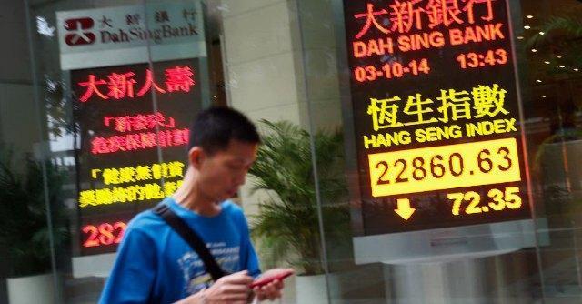 """Hong Kong, prime divisioni nel movimento I moderati: """"Non danneggiamo il business"""""""