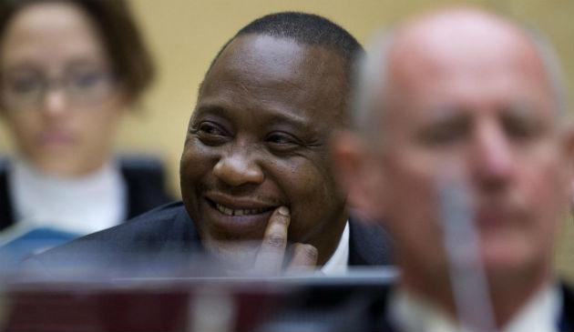Uhuru Kenyatta accusato di crimini contro l'umanità, le ragioni della possibile archiviazione