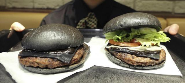 Burger King: quando l'hamburger diventa 'black'