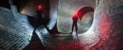 """London Consolidation Crew, esploratori urbani nella """"città proibita"""" - fotogallery"""