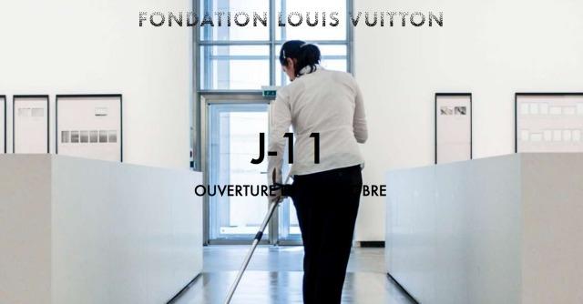 """Louis Vuitton, un """"iceberg"""" nel cuore di Parigi ospita la fondazione della maison"""