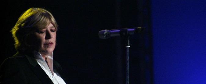 """Marianne Faithfull: a Milano il live per """"festeggiare"""" 50 anni di carriera"""