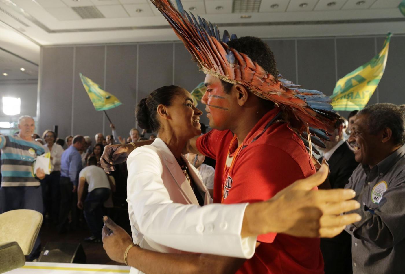 Elezioni presidenziali Brasile 2014: una 'Silva' di contraddizioni