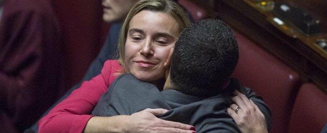 Farnesina, Renzi va al Quirinale ma sul nuovo ministro degli Esteri è stallo
