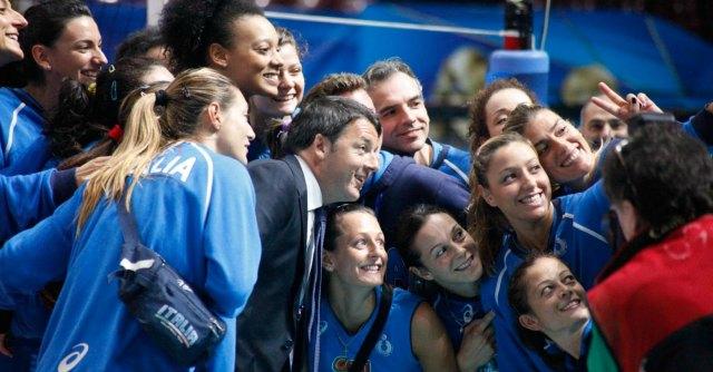 Volley 2014, riscatto Bonitta: l'allenatore cacciato che ha riconquistato l'Italia