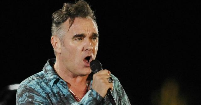 """Morrissey: """"Ho il cancro ma non ho paura. Mi riposerò quando sarò morto"""""""