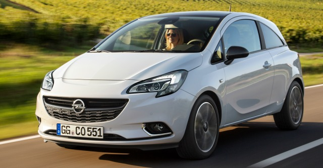 Opel, una 'Corsa' per la sopravvivenza