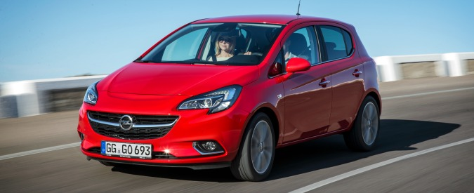 Opel Corsa 2014, la prova del Fatto.it – La quinta serie cambia dove serve