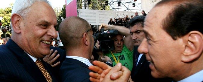 """Forza Italia, l'ex senatore Pera: """"Matteo Renzi mi ricorda noi agli inizi"""""""