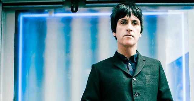 """Johnny Marr, """"Playland"""" è il disco che ci si aspetta dall'ex chitarrista degli Smiths"""