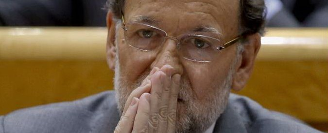 "Spagna, scandalo tangenti nel Pp. Rajoy: ""Chiedo scusa, nominata gente indegna"""