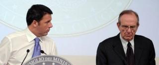 Legge di stabilità, il supermanager del Tesoro Codogno verso le dimissioni