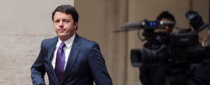 """Jobs act, Renzi: """"Non cambia. Minoranza Pd e Landini? Non mi tolgono il sonno"""""""