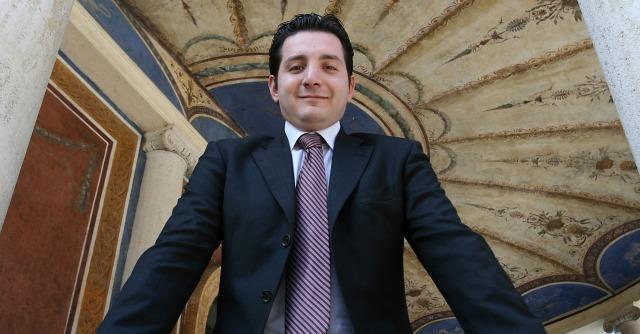 Riccardo Toto