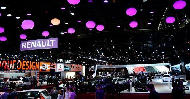 Salone di Parigi, dalla 500X alla nuova Smart: le 20 novità da non perdere