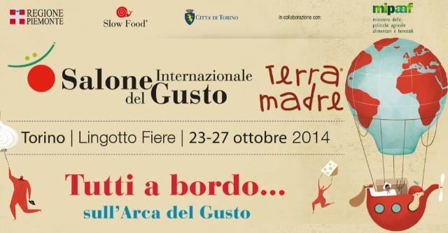 Salone del gusto Torino 2014: preservare il patrimonio alimentare