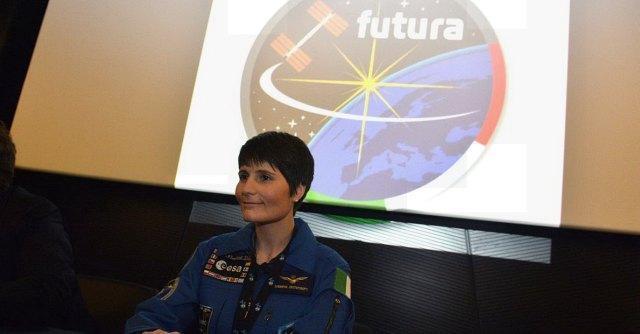 """Spazio, la prima italiana in orbita: """"Testerò anche prima macchinetta caffè"""""""