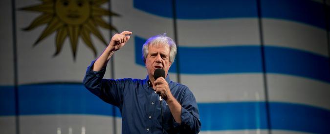 Elezioni Uruguay, al primo turno gran risultato per la sinistra di Tabaré Vazquez